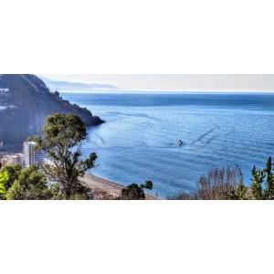 Продажа земельного участка в Батуми с видом на море