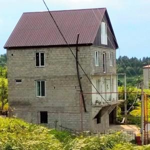 Купить 3 этажный дом в Батуми