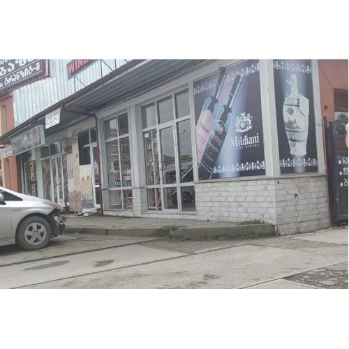 В Батуми продается большой коммерческий объект с земельным участком