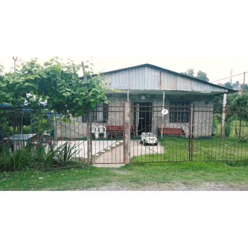 Продажа недвижимости в Батуми земельный участок с домом
