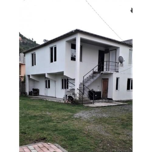 Продажа недвижимости в Батуми