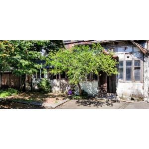 Купить небольшой домик в старой части Батуми