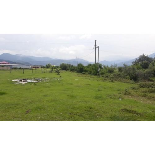 В Батуми продажа земельного участка