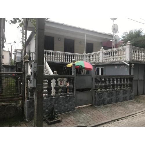 Продажа двухэтажного дома у моря в Кобулети, недалеко от Батуми