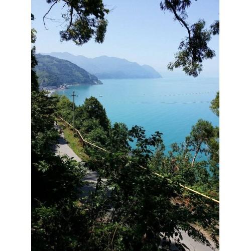 Недалеко от Батуми, продажа земельного участка  с видом на море