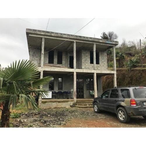 Продажа дома с участком с видом на море, недалеко от Батуми