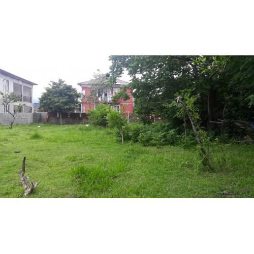 Продажа земельного участка в Батуми, в районе Аэропорта под строительство дома