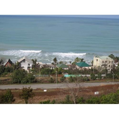 В Батуми земельный участок у моря. Продажа