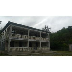 Дом с участком  в Чакви, недалеко  от Батуми