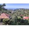 Продажа в  Батуми земельного участка с домом с видом на море